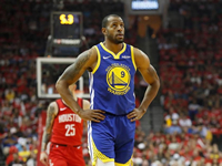 Book Andre Iguodala for your next corporate event, function, or private party.