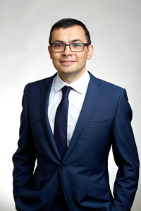 Book Demis Hassabis for your next corporate event, function, or private party.