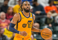 Book Mike Conley Jr. for your next corporate event, function, or private party.