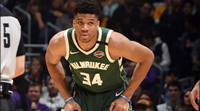 Book Giannis Antetokounmpo for your next corporate event, function, or private party.