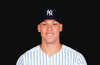 Book Aaron Judge for your next corporate event, function, or private party.