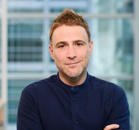Book Stewart Butterfield for your next corporate event, function, or private party.