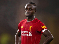 Book Sadio Mane for your next corporate event, function, or private party.