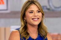 Book Jenna Bush Hager for your next corporate event, function, or private party.