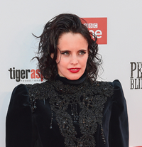 Book Anna Calvi for your next corporate event, function, or private party.