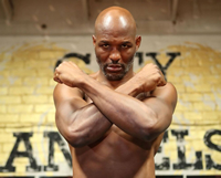 Book Bernard Hopkins for your next corporate event, function, or private party.