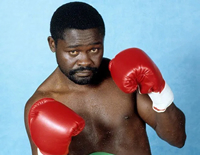 Book Azumah Nelson for your next corporate event, function, or private party.