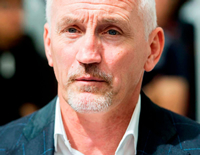 Book Barry McGuigan for your next corporate event, function, or private party.