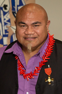 Book David Tua for your next corporate event, function, or private party.