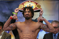 Book Demetrius Andrade for your next corporate event, function, or private party.