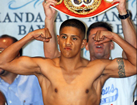 Book Fernando Vargas for your next corporate event, function, or private party.