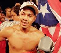Book Hector Camacho Jr. for your next corporate event, function, or private party.