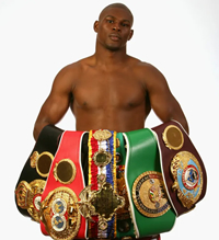 Book Jermain Taylor for your next corporate event, function, or private party.