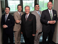 Book The Kingsmen Quartet for your next corporate event, function, or private party.