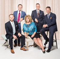 Book The Whisnants for your next corporate event, function, or private party.