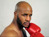 Book Michael Moorer for your next corporate event, function, or private party.