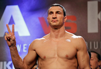Book Wladimir Klitschko for your next corporate event, function, or private party.