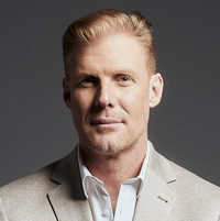 Book Alexi Lalas for your next corporate event, function, or private party.