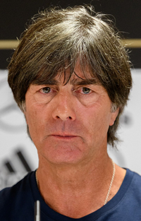 Book Joachim Low for your next corporate event, function, or private party.