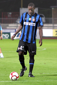 Book Mario Balotelli for your next corporate event, function, or private party.