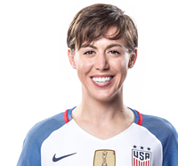 Book Meghan Klingenberg for your next corporate event, function, or private party.