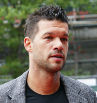 Book Michael Ballack for your next corporate event, function, or private party.