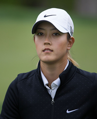 Book Michelle Wie for your next corporate event, function, or private party.