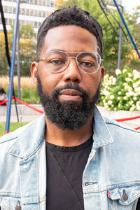 Book Damon Young for your next corporate event, function, or private party.