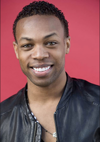Book Todrick Hall for your next corporate event, function, or private party.