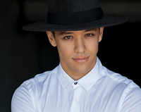Book Kyle Hanagami for your next corporate event, function, or private party.