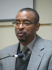 Book E. Ethelbert Miller for your next corporate event, function, or private party.