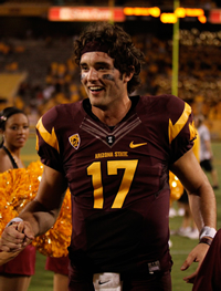 Book Brock Osweiler for your next corporate event, function, or private party.