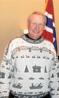 Book Jan Stenerud for your next corporate event, function, or private party.