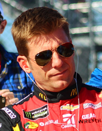 Book Jamie McMurray for your next corporate event, function, or private party.