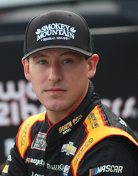 Book Daniel Hemric for your next corporate event, function, or private party.