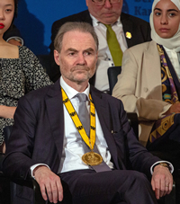 Book Timothy Garton Ash for your next corporate event, function, or private party.