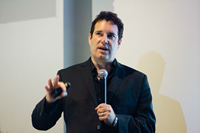 Book Hod Lipson for your next corporate event, function, or private party.