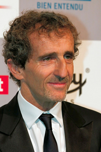 Book Alain Prost for your next corporate event, function, or private party.