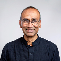 Book Venki Ramakrishnan for your next corporate event, function, or private party.