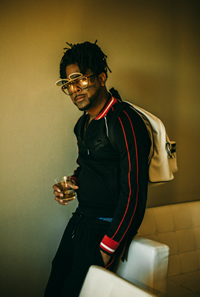 Book 03 Greedo for your next corporate event, function, or private party.