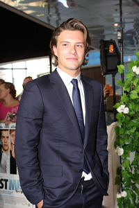 Book Xavier Samuel for your next corporate event, function, or private party.