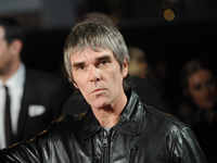 Book Ian Brown for your next corporate event, function, or private party.