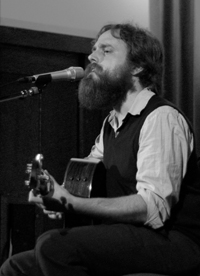 Book Iron And Wine AKA Samuel Beam for your next corporate event, function, or private party.