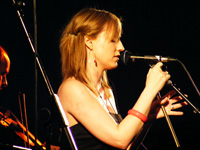 Book Julie Fowlis for your next corporate event, function, or private party.