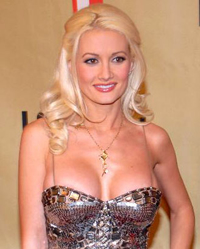 Book Holly Madison for your next corporate event, function, or private party.