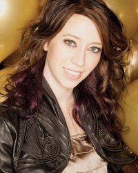 Book Kerrie Roberts for your next corporate event, function, or private party.