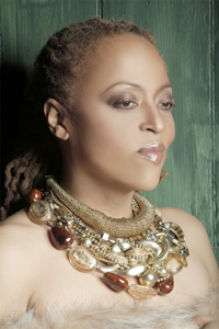 Book Cassandra Wilson for your next corporate event, function, or private party.