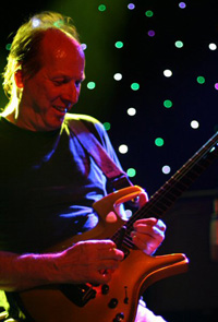 Book Adrian Belew for your next corporate event, function, or private party.