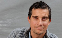Book Bear Grylls for your next corporate event, function, or private party.