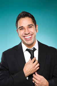 Book Erik Rivera for your next corporate event, function, or private party.